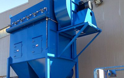 Dust Collector –  Specifications you need to know!